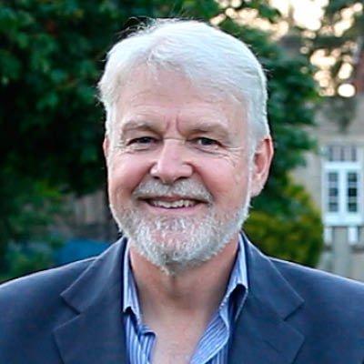James Bloice-Smith (Pastor)