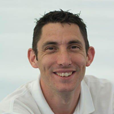 Nick Jackson (Children & Families Leader)